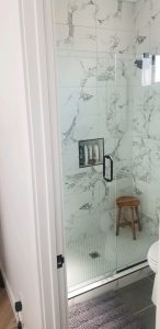 glass company shower picture